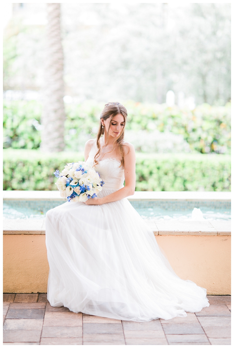 Jupiter Beach Resort Wedding Photography