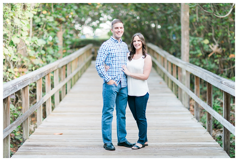 south inlet park engagement photography