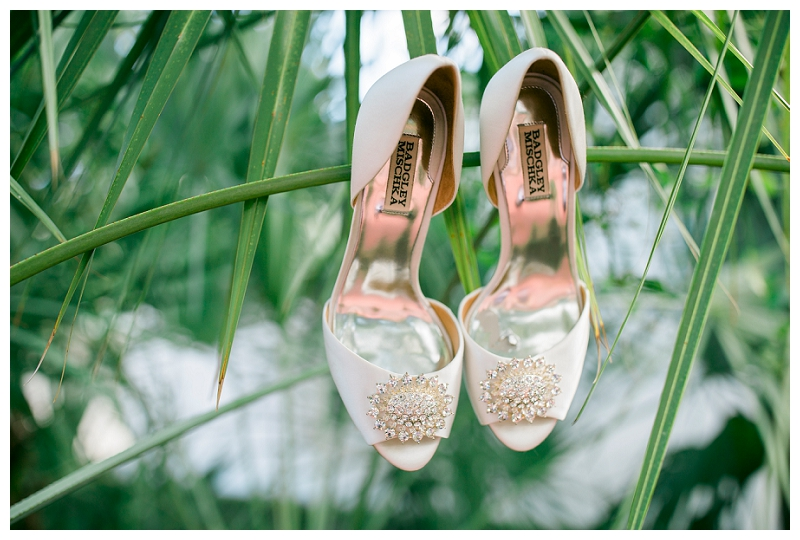 Tequesta Country Club wedding photography