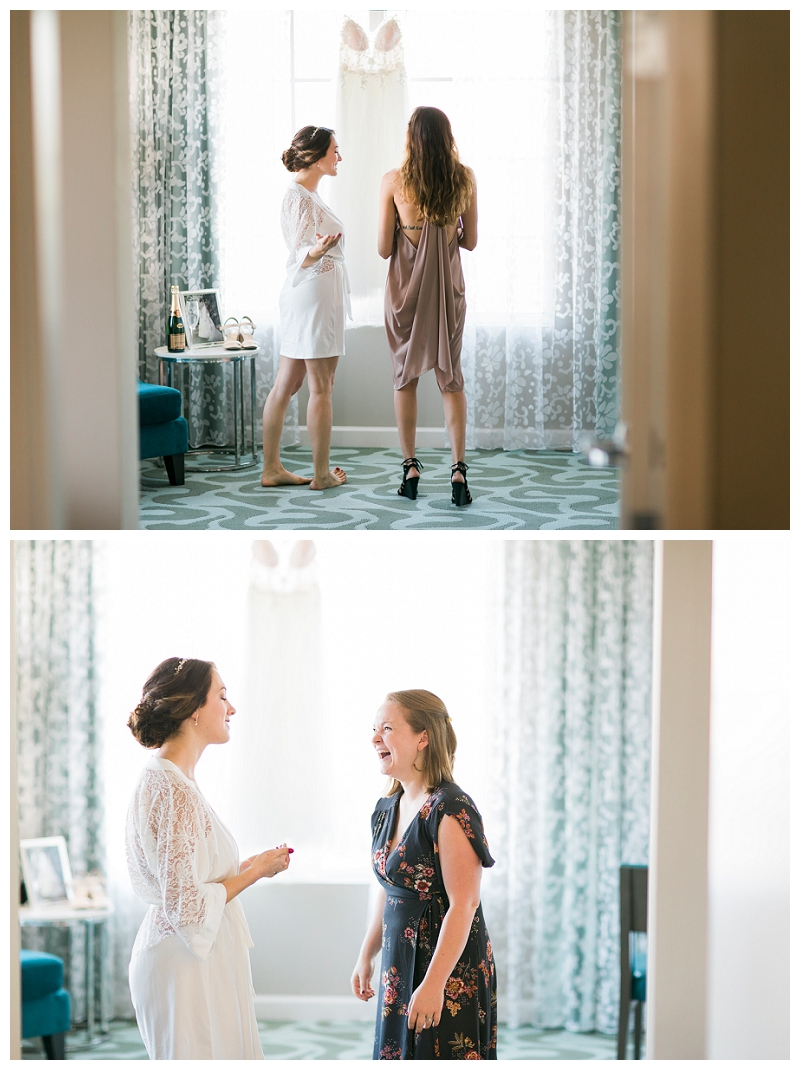 Wyndham Grand Jupiter wedding photography