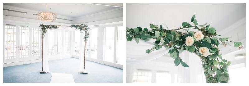Sailfish Club Wedding Photography | Ashley & Danny – Wedding
